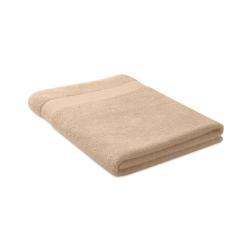 Serviette coton bio 180x100
