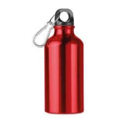 Bouteille aluminium 400 ml