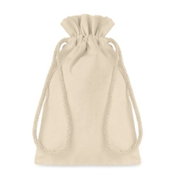 Petit sac en coton