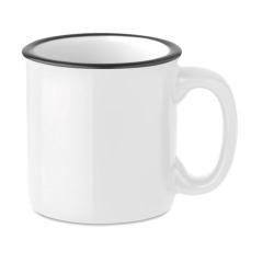 Mug céramique Subli 240ml.