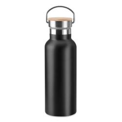 Flacon double paroi 500 ml