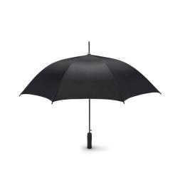Parapluie tempête unicolore ou