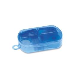 Set papet. en boîte plastique