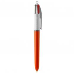 BIC® 4 Colours Fine bille