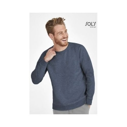 SWEAT-SHIRT HOMME COL ROND SULLY