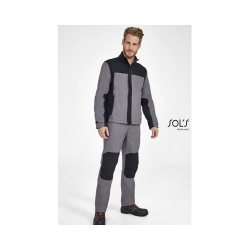 PANTALON BICOLORE WORKWEAR HOMME METAL PRO
