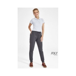 PANTALON JOGGING FEMME COUPE SLIM JAKE WOMEN