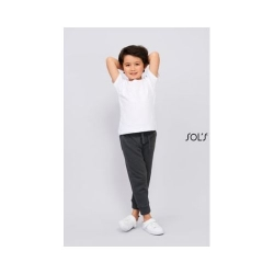 PANTALON JOGGING ENFANT COUPE SLIM JAKE KIDS