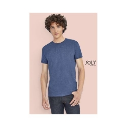 TEE-SHIRT HOMME COL ROND AJUSTÉ IMPERIAL FIT
