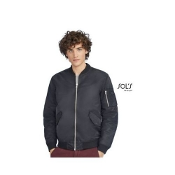 BOMBERS UNISEXE FASHION REBEL